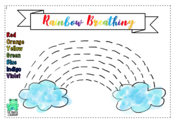 Rainbow Breathing