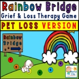 Grief and Loss Therapy Game The Rainbow Bridge for Pet Loss