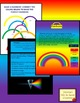 Rainbow Bundle Brief PPT AND PDF Activity AND CLIPART