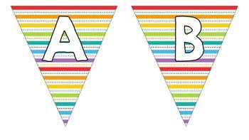 Rainbow Bunting