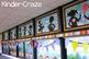 Classroom Decor-Rainbow Chalkboard Silhouettes