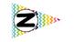 Rainbow Chevron Centers Banner