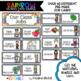 Rainbow Class Job Chart *Editable