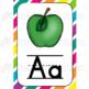Rainbow Classroom Decor Pack - Editable