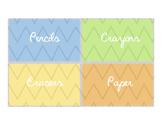Rainbow Classroom Decor Packet