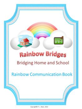 Rainbow Bridges Communication Book