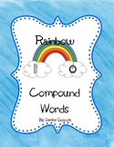 Rainbow Compund Words