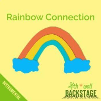 Rainbow Connection - Instrumental Track