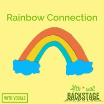 Rainbow Connection - Vocal Track