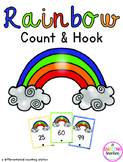 Counting One to One (Rainbow Count and Hook)