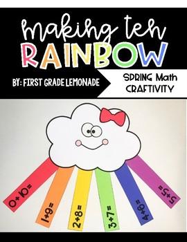 Rainbow Craftivity
