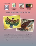Rainbow Crow: A Lenape Legend about Community and Sacrifice
