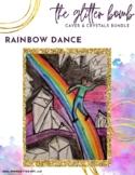 Rainbow Dance Lesson Plan