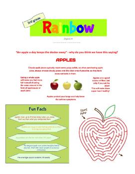 Rainbow Digest