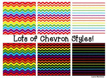 Rainbow Digital Paper