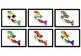 Rainbow Dolphin Name Banner, Back to School, Bulletin Board Decor