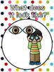 Rainbow Dots - Describing Visuals