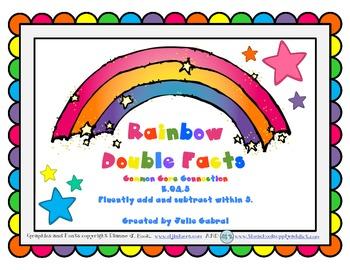 Rainbow Double Facts