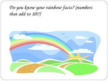 Rainbow Facts