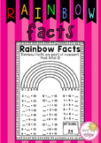Rainbow Facts