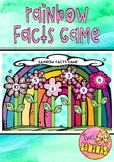 Rainbow Facts Game