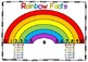 Rainbow Facts Poster