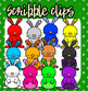 (super discount) Rainbow ( colorful ) Farm Animals Bundle