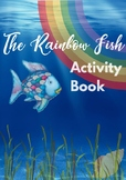 Rainbow Fish Activity Book
