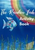 Rainbow Fish Activity Book