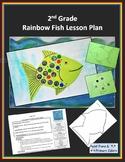 Rainbow Fish Art Lesson Plan (2nd Grade)