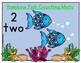 Rainbow Fish Counting Mats