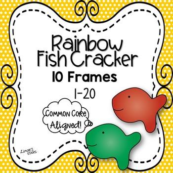 Fish Crackers 10 Frames 1-20