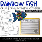 Rainbow Fish Craft & Story Extension