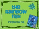 Rainbow Fish Emergency Sub Plans