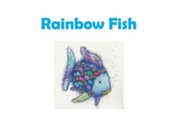 Rainbow Fish Literacy and Math