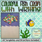 Rainbow Fish Project