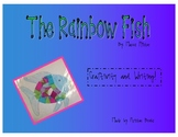 Rainbow Fish Writing and Craftivity!