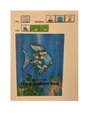 Rainbow Fish book in LAMP with questions