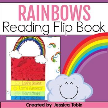Rainbow Flip Book