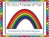 Rainbow Friends of Ten