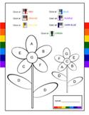 Rainbow Keys