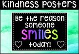Rainbow Kindness Posters