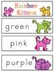Rainbow Kittens Everywhere