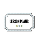 Rainbow Lesson Plan Book