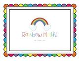 Rainbow Math FULL VERSION