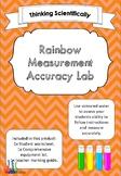Rainbow Measurement Accuracy Lab