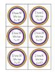 Rainbow Multiplication Bundle Unit Facts 0-9. Math Center. Games. Review