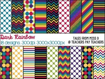 Rainbow Papers