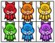 Rainbow Pig Problems Kindergarten First Addition to 10