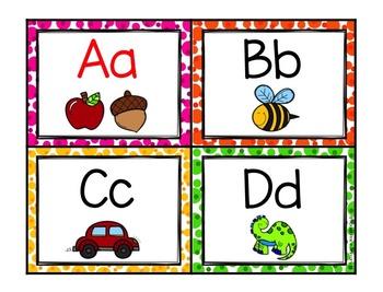 Rainbow Polka Dot Classroom Decor MEGA Bundle (editable)